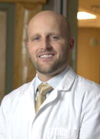 Dr. Clay Van Leeuwen