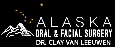 Alaska Oral & Facial Surgery Logo